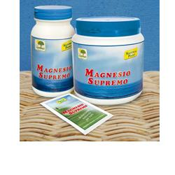 NATURAL POINT Magnesio supremo 300 g.