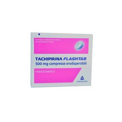 tachipirina 500 mg